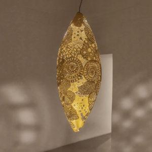 Bacteria Ceiling Lamp