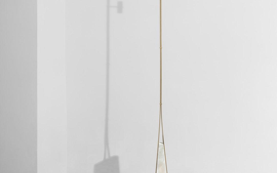 Magnifier Floor Lamp