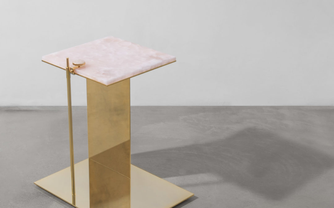 Domus Side Table