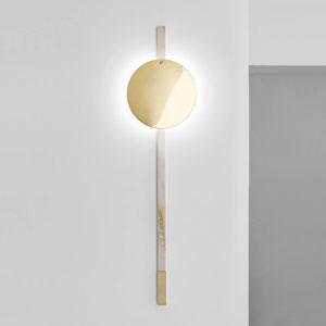 Scudo Wall Lamp