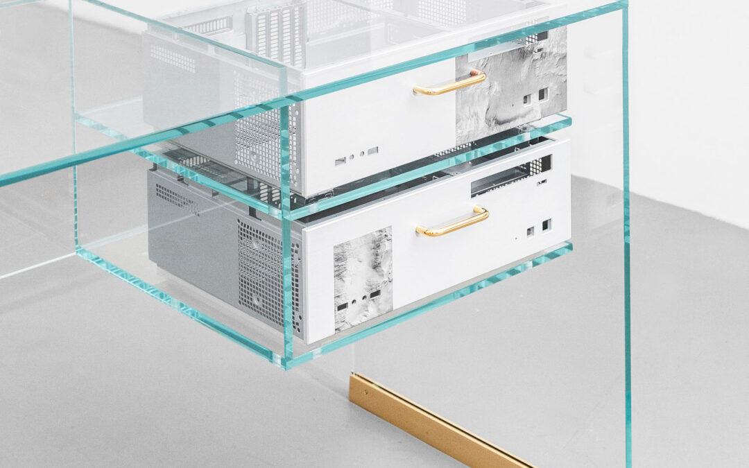 Ore Streams Desk