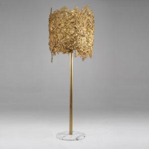 Ouro Preto Floor Lamp
