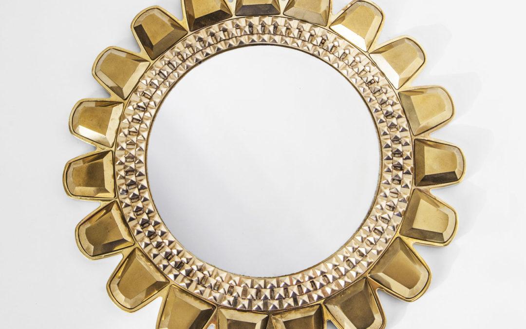 Gypset Mirror