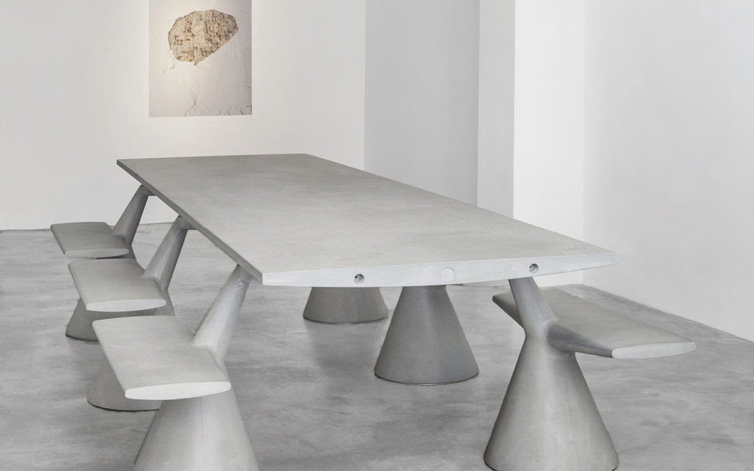 Magliana Table