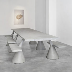 Magliana Table