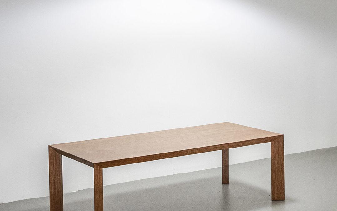 XYZ Coffee Table