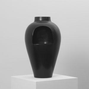 Bucchero 5 Vase
