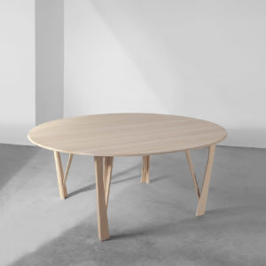 Tav 2 Dining Table