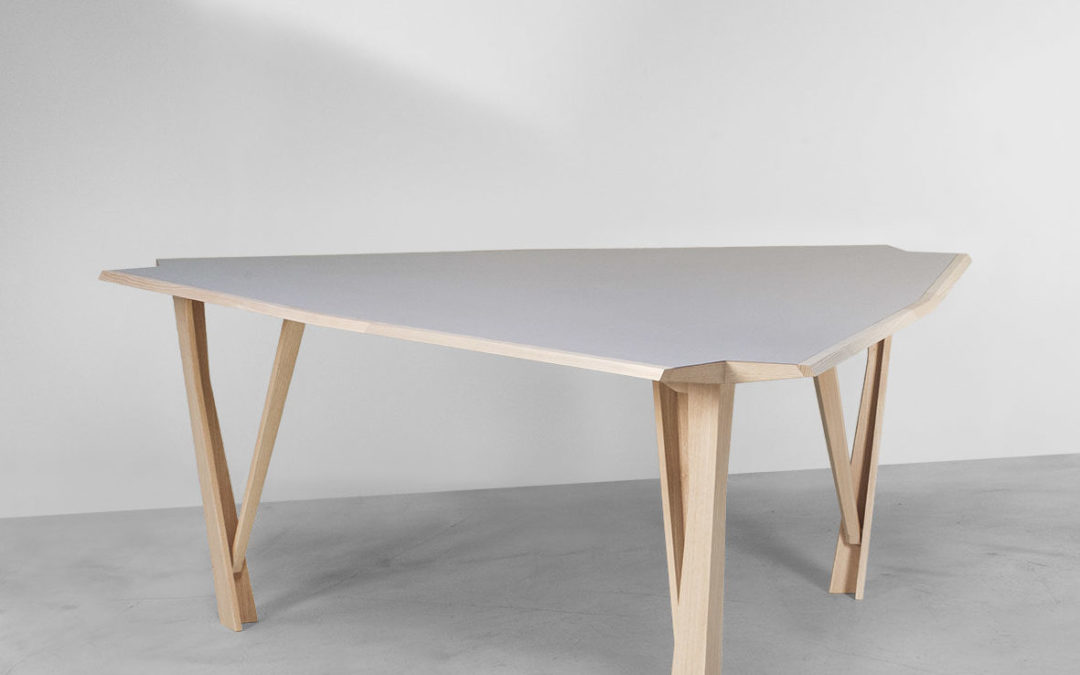 Tav 1 Dining Table