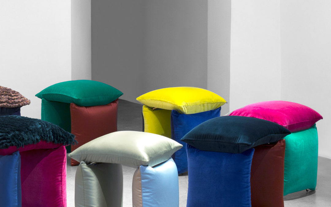Pillow Cases Stools