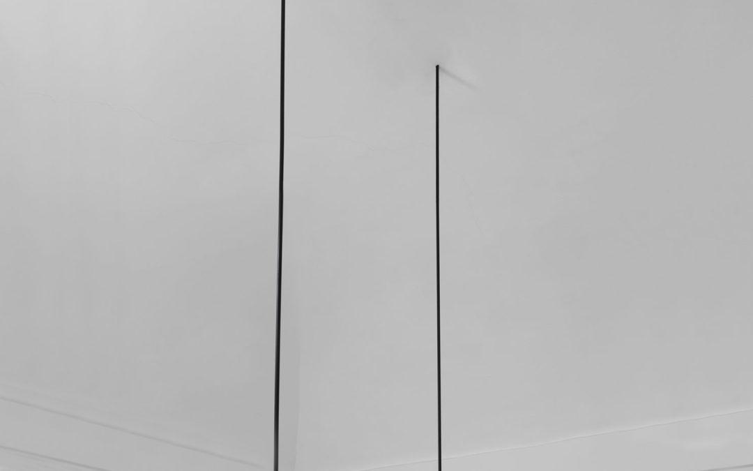 Funambolo Ceiling lamp