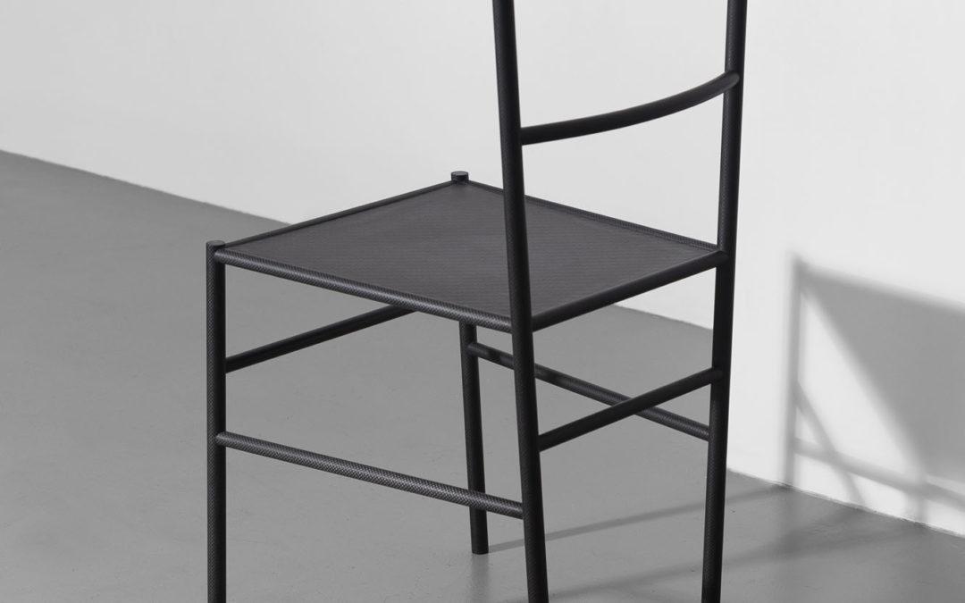 Carbon Fiber Chair