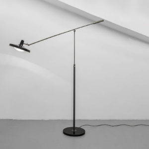 Mod. 1003 Floor Lamp