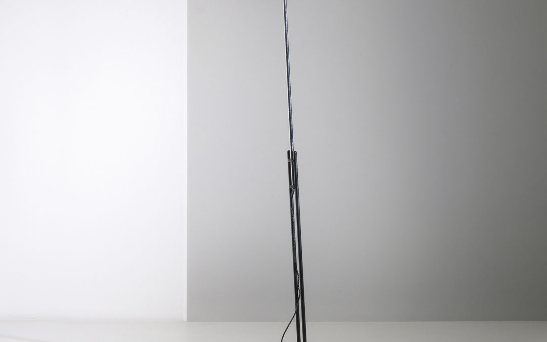 Mod. 1045-67 Floor Lamp