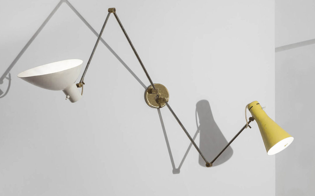 Casa Galli Wall Lamp