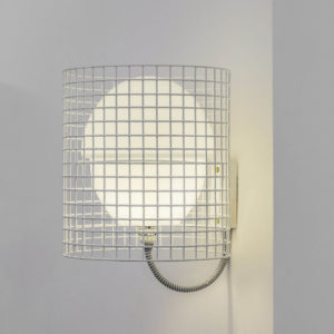 Pair of Mod. 266 Wall Lamps