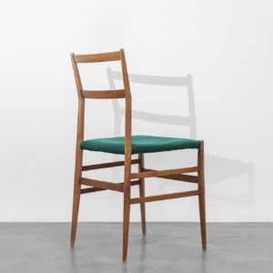 Mod. 699 Superleggera Chairs