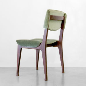 Pair of MIM Chairs