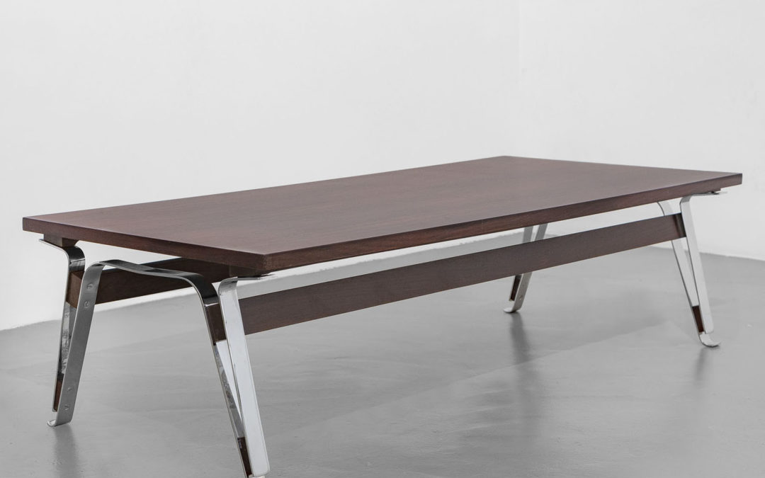 Mod. 856 Coffee Table