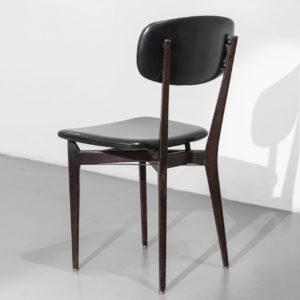 Mod. 691 Chairs
