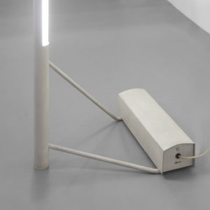 Mod. 1063 Floor Lamp