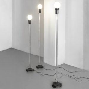 Mod. 1013 Floor Lamps