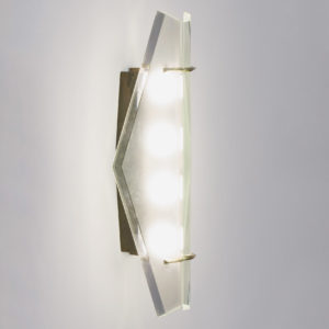 Mod. 1937 Wall Lamps