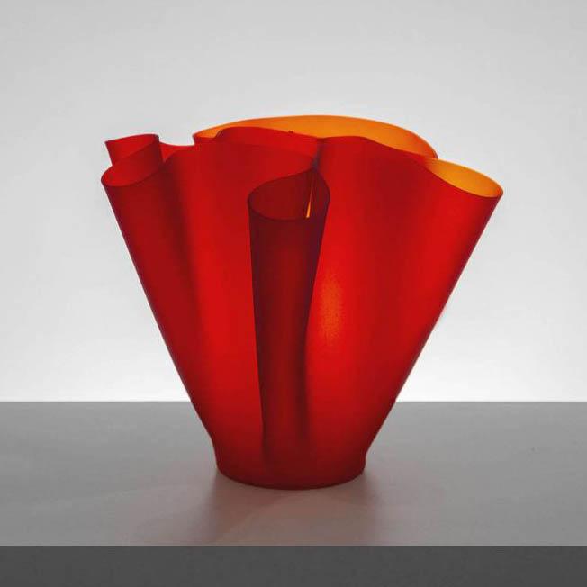 Mod. Cartoccio Vase