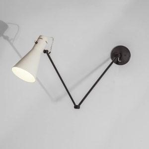 Mod. 0126 Wall Lamp