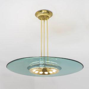 Mod. 1508 Ceiling Lamp