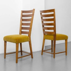 Chairs from University of Padua
