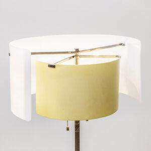 Mod. 1056 Floor Lamp