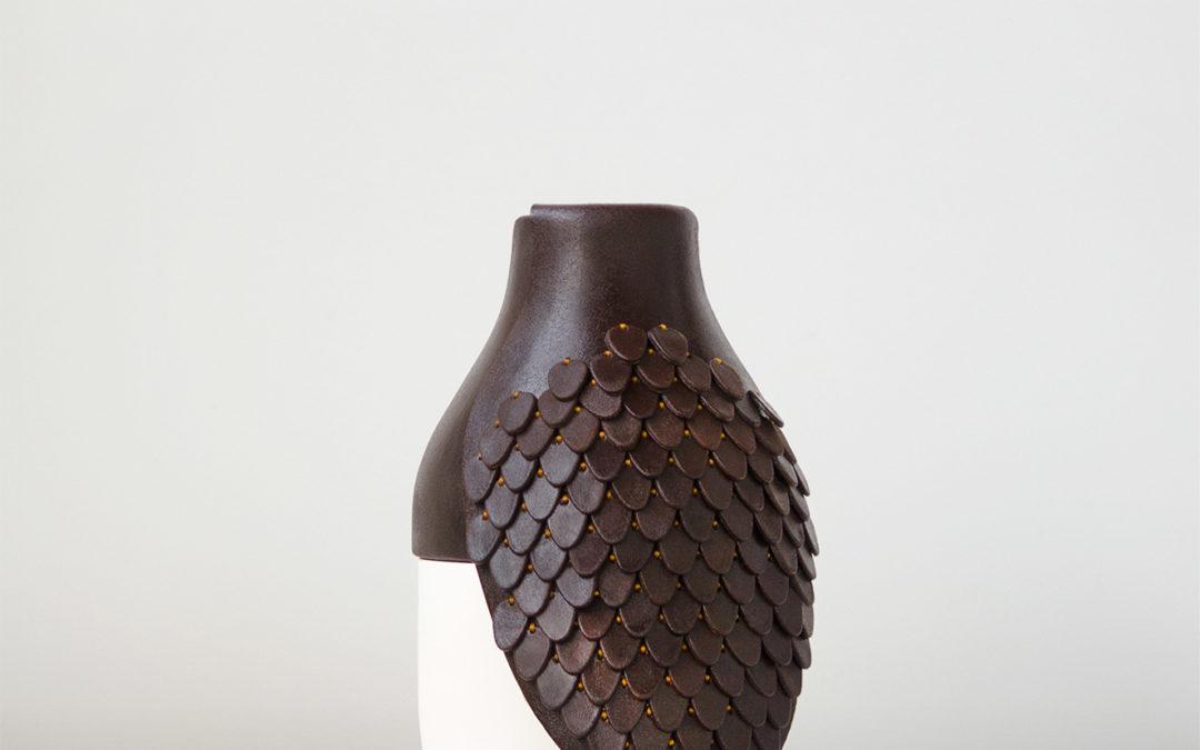 Botanica III Vase