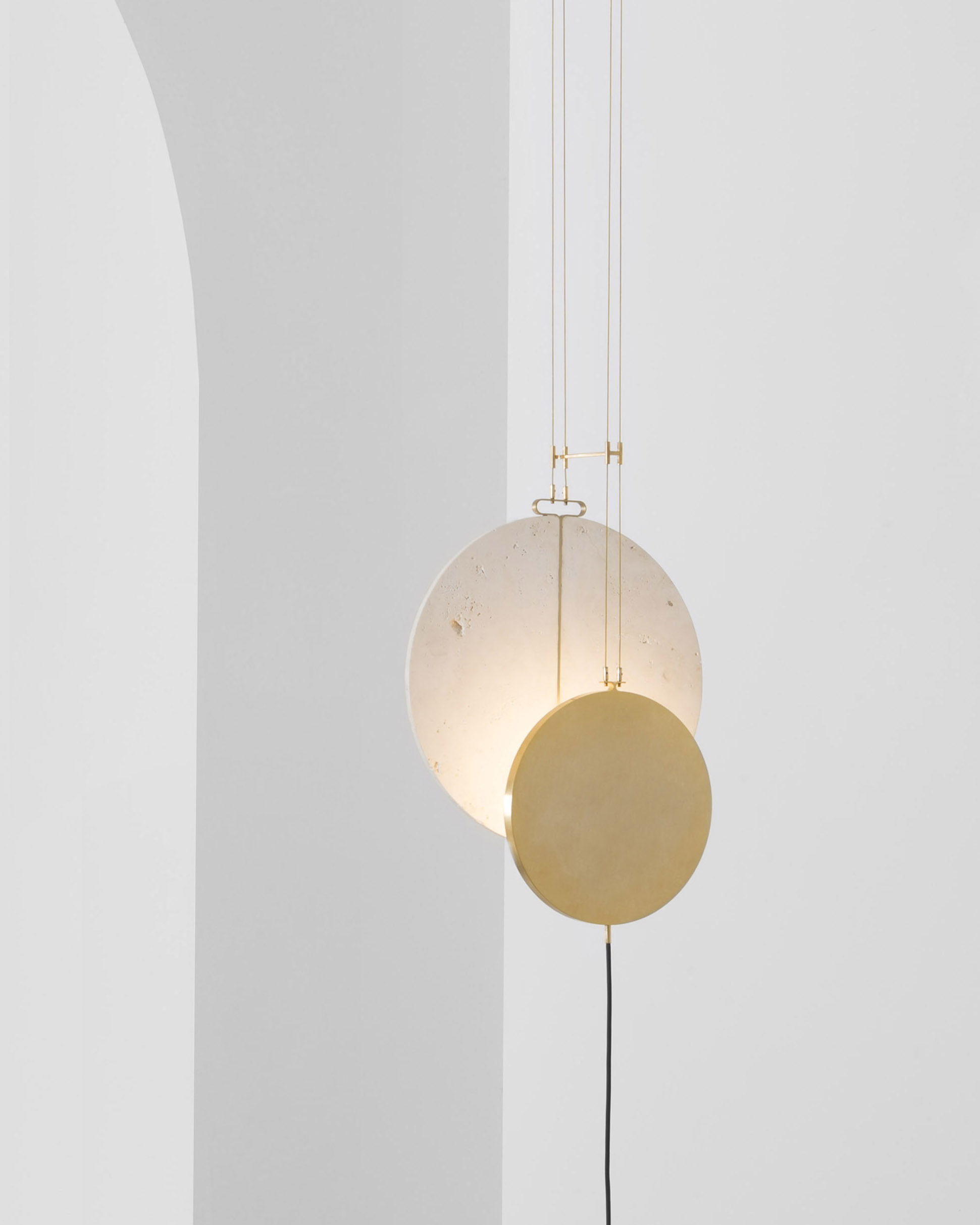 Eclipse Ceiling Lamp