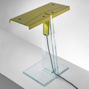 Ore Streams Table lamp