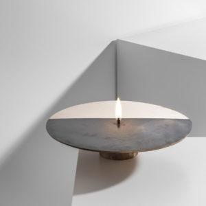 Aurea Oil Table Lamp