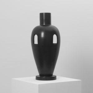 Bucchero 1 Vase