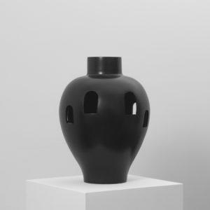Bucchero 2 Vase