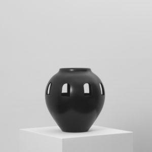 Bucchero 9 Vase