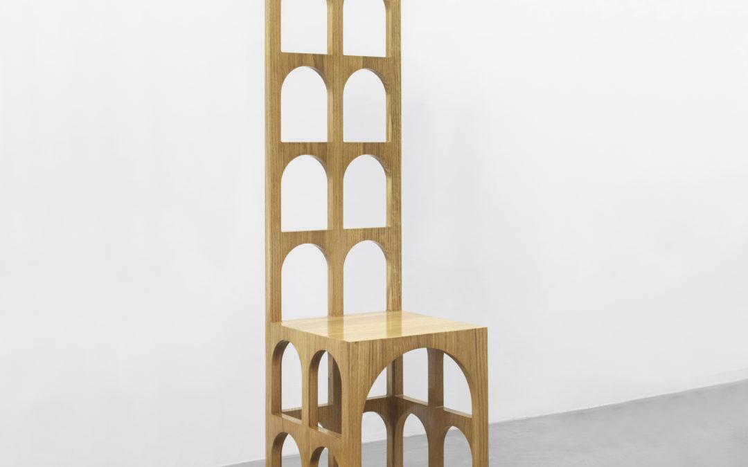 Pisa Chair