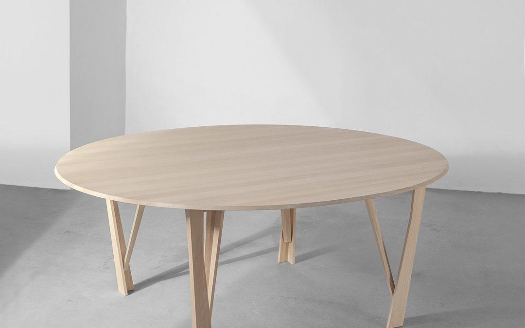 Tav 2 Dining Table