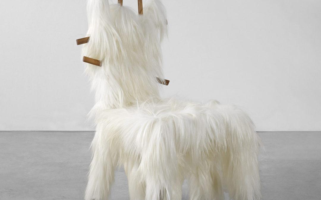 Kidassia Chair