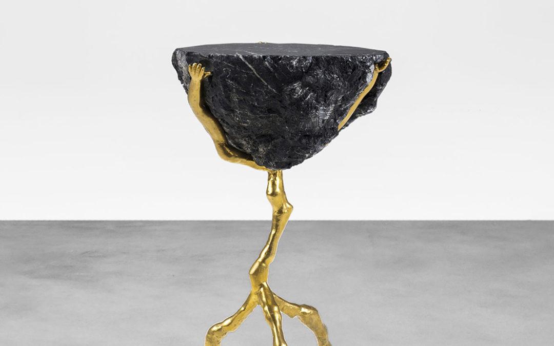 Humberto Coffee Table