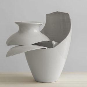 Vase XI
