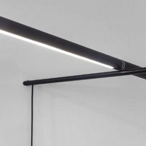 Funambolo Wall lamp