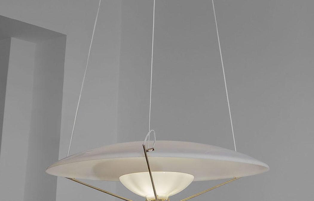 Mod. 2047/B Ceiling Lamp