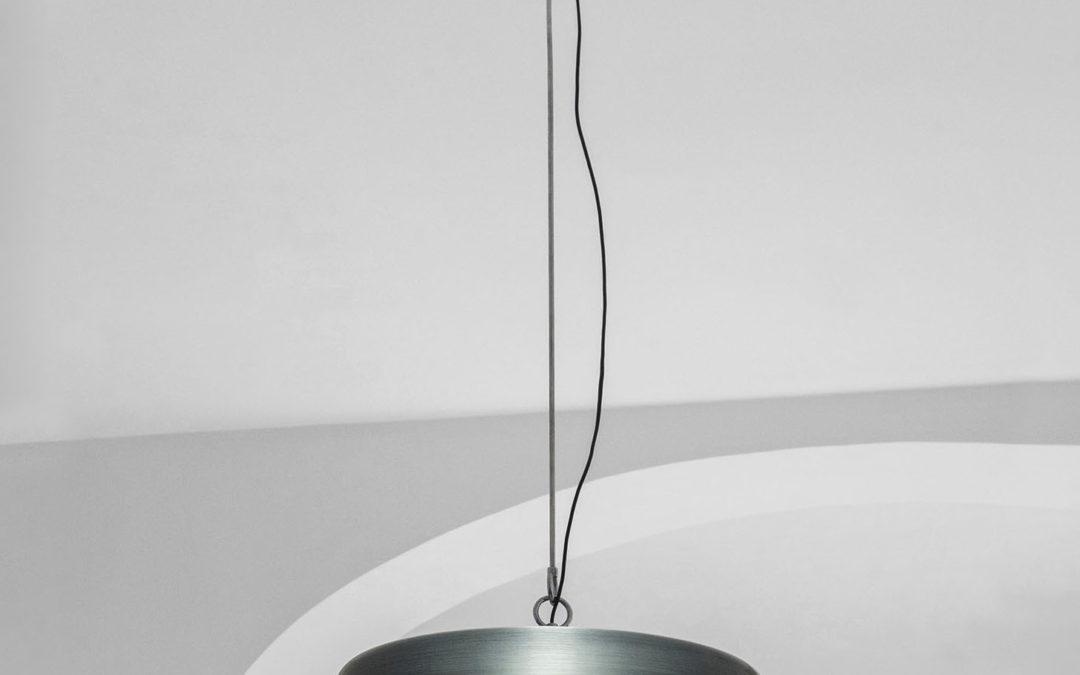 Mod. 2050 Ceiling Lamp