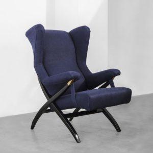 Early Mod. Fiorenza Armchair