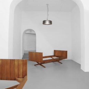 Villa Neuffer Bedroom