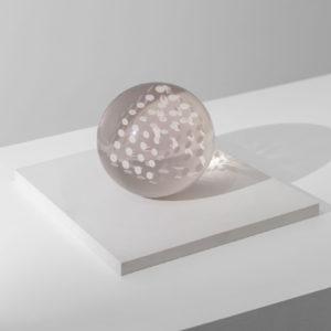 Deformazione Ottico-Dinamica di un Cubo in una Sfera